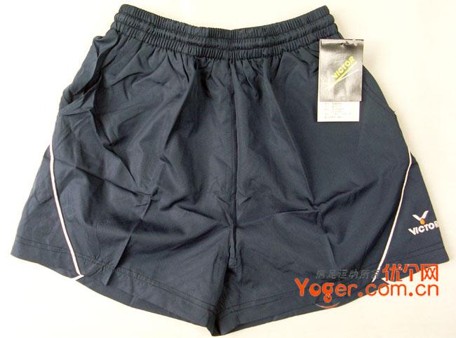 VICTOR胜利R-5039B 短裤(利落干爽的藏青色)