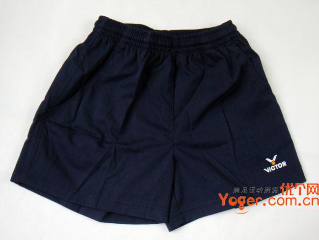 VICTOR胜利R-4030B 短裤