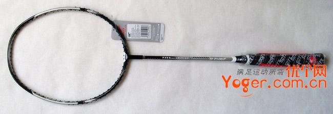 SOTX真钛系列Ti-7+ 羽毛球拍(优雅的快剑 超高性价比)09新色