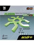 岸度ANDRO 血浆430(Plasma430)乒乓球套胶