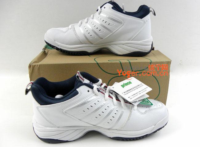 Prince王子 DPS114中性网球鞋,经典实用的畅销款网球鞋