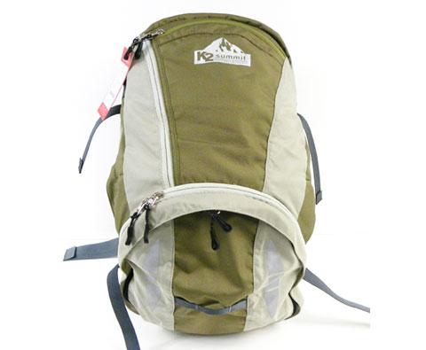 凯图巅峰k2summit 小型背包Bb63 白芥绿 30升