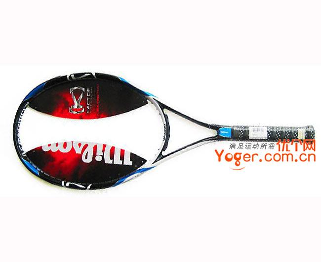 Wilson维尔胜 K Six.Two Frost 100网球拍(WRT7960)