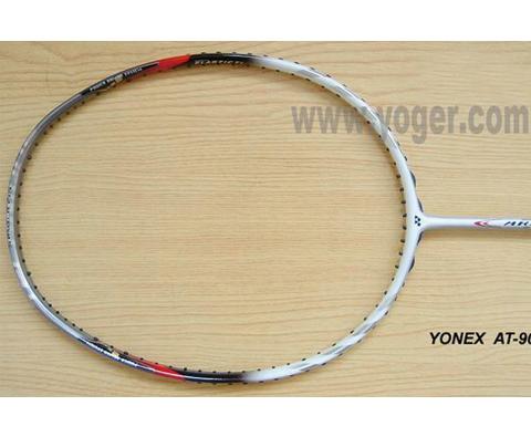YONEX尤尼克斯AT900T 羽毛球拍(CH版本、陶菲克的控球神技)