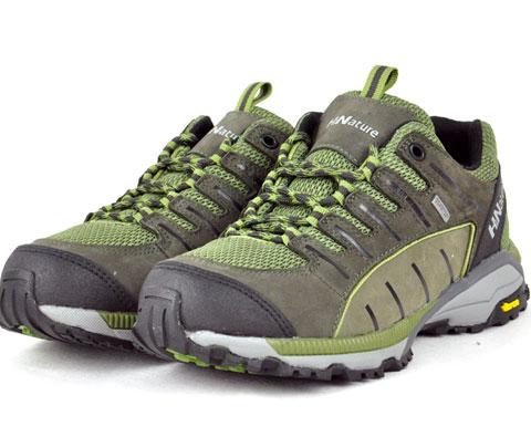 罕步HINature CHIRU-0901B GTX防水登山鞋|徒步鞋,顶级配置,中档价格