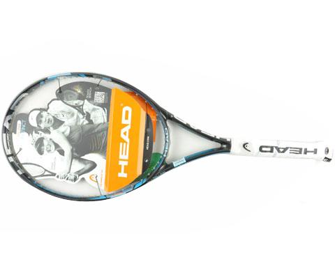 Head海德 YouTek IG Instinct MP(230472)网球拍,莎拉波娃,伯蒂奇用拍