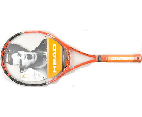 Head海德 Youtek Radical Pro网球拍(230120,L4Pro)