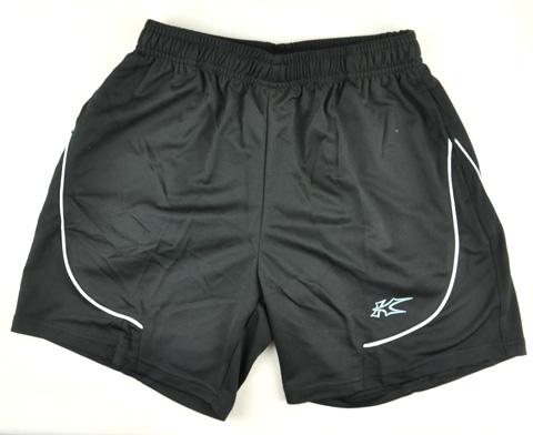 凯胜KASON FAPD015-1男款羽毛球短裤