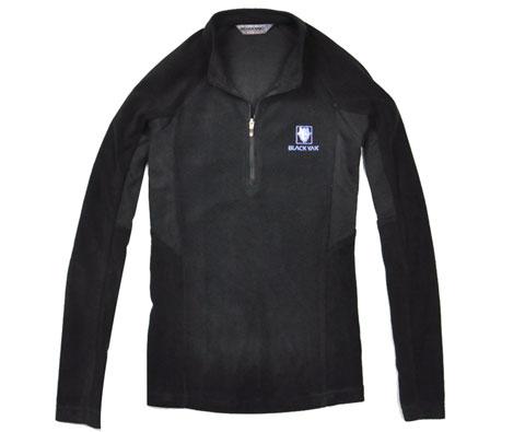 布来亚克女款套头抓绒衣BLACK YAK FUW430 黑色