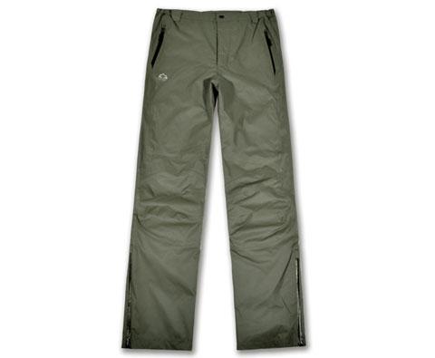 天石Highrock TR1532M 橄榄绿男款冲锋裤