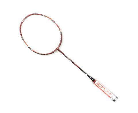 SOTX索牌WOVEN8A羽毛球拍(WOVEN系列精品羽拍,操控感柔和)