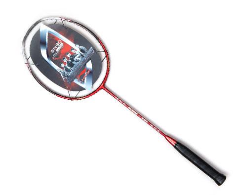 李宁N90一代 林丹N901代羽毛球拍 势大力沉的玄铁重剑(啸天林,奥运会男单冠军林丹战拍)经典永驻