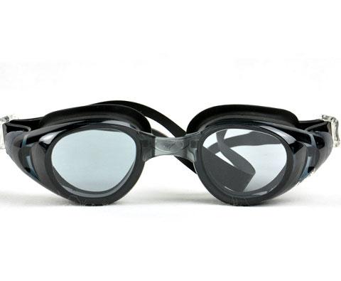 Tabata塔巴塔 V800黑色BK超大镜面休闲泳镜
