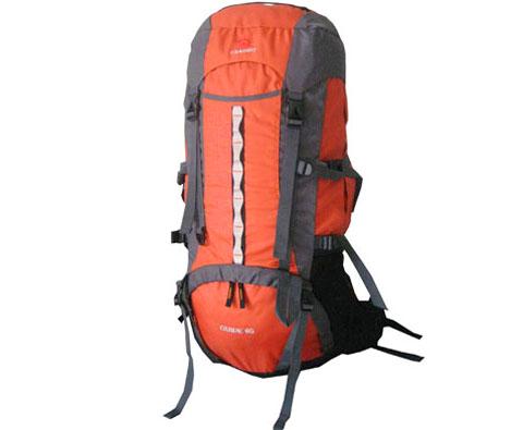 格拉丹冬CRDDO 101001锈红色GUIDE65L户外背包 长线徒步利器