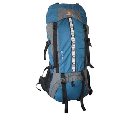 格拉丹冬75L户外背包 CRDDO 81001 深蓝色