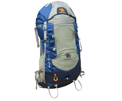 格拉丹冬CRDDO 112002 玛瑙蓝STORM28L户外背包