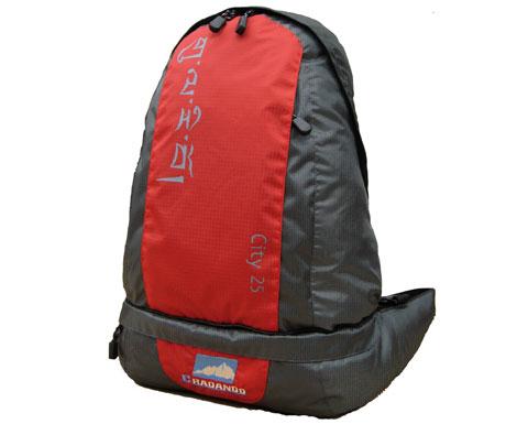 格拉丹冬CRDDO 93001 枣红CITY25L户外背包 特惠价格