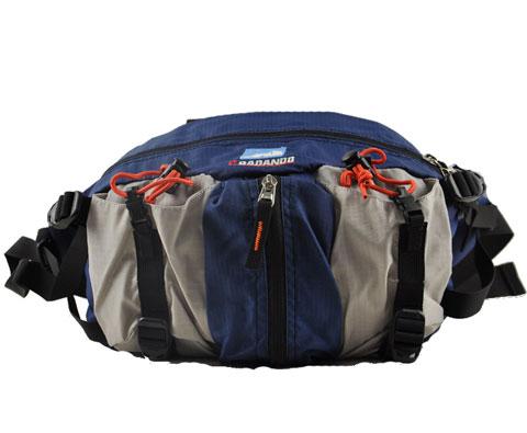 格拉丹冬CRDDO 84006 藏青色5L腰包