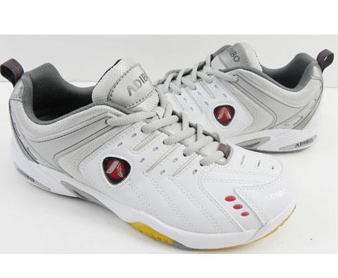 ADIBO艾迪宝A102羽毛球鞋(深沉款,低调的魅力)