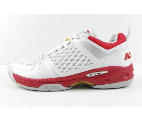 凯胜KASON FYZE012-1女款羽毛球鞋(中青队战靴)