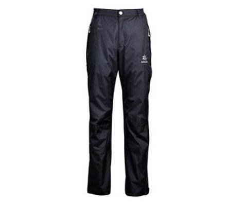 凯乐石KAILAS KG141261 女款两层冲锋裤(雨露)
