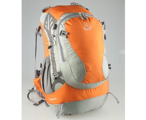 硬骨HARDBONE HB09111 阿尔金 38L 登山背包 橙色 户外都市一样实用
