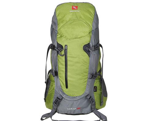 硬骨HARDBONE HB09105 爱德加 38L 登山背包 绿色 理性消费者必选