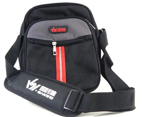 三维3505乒乓球包-乒乓小教练包