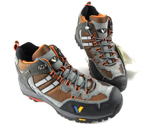 博恩奥德VOOM 407专业登山鞋超性价比