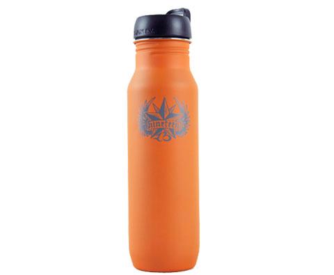 史丹利Stanley 01042-016 700ml不锈钢运动水瓶-桔色