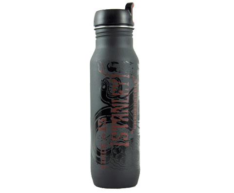 史丹利Stanley 01042-038 700ml不锈钢运动水瓶-黑色