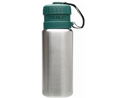 史丹利Stanley 01188-002 900ml不锈钢户外水瓶