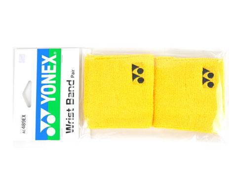 YONEX尤尼克斯AC489EX护腕(两只装)