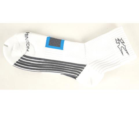 KASON凯胜 FWSF039-2男款羽毛球短袜(2011年秋季新品)