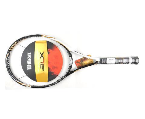 wilson维尔胜BLX Blade Team (T7063)网球拍 大小威的王者权杖