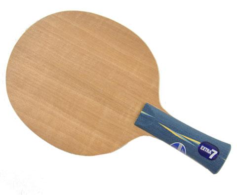 亚萨卡YASAKA YE7乒乓球拍底板 (YASAKA Extra 7)