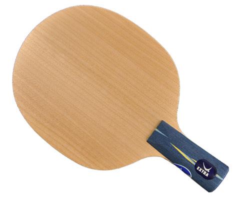 亚萨卡YASAKA YE乒乓球拍底板(YASAKA Extra) ,碧蓝手柄的碧玉刀