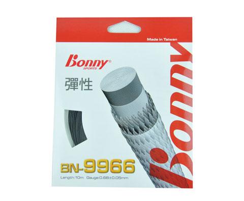 波力BONNY BN-9966 NANO专业羽线(五条装,反弹型)