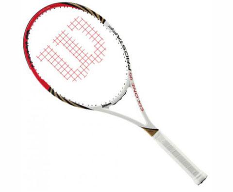 网球拍_网球拍和球max三维立体模型3d体育运动模型