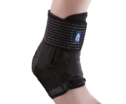 AQ护具 专业型全方位护踝 护踝5063