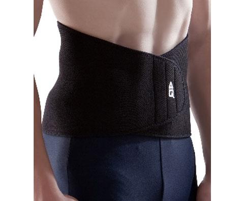 AQ护具 标准型护腰束腹带 护腰3032