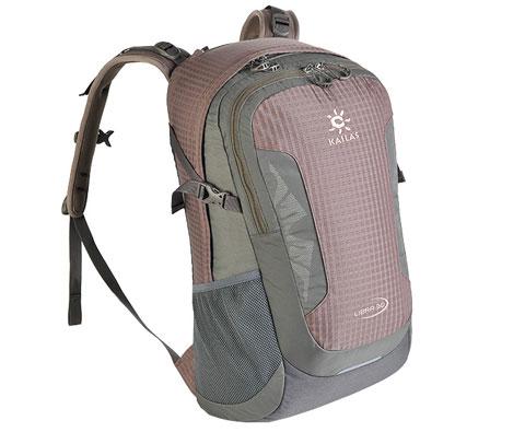 凯乐石KAILAS KG806462天枰30L茶色电脑背包,经典无需语言