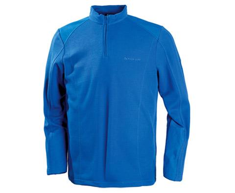探路者Toread TAJA91541男式保暖套头衫(钴蓝)