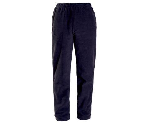 探路者Toread TAMA92262 女式抓绒裤(黑色)