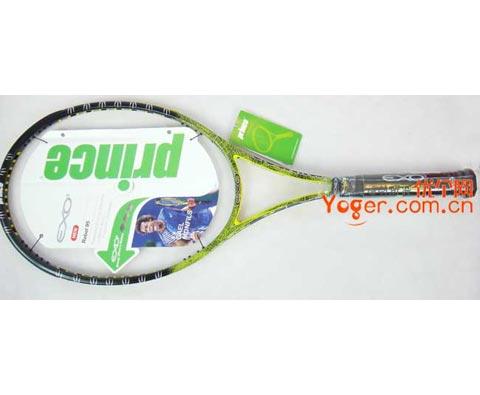 Prince王子 EXO3 REBEL95网球拍(7TQ28),孟菲尔斯御用球拍,科技与野性的结合
