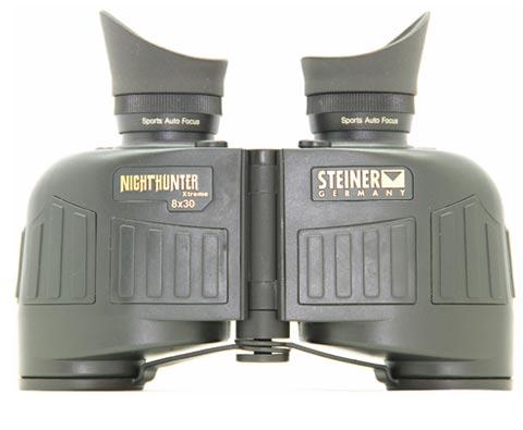 德国视得乐STEINER 5216夜鹰之星望远镜 8x30T黎明前和黄昏后更显卓越本色