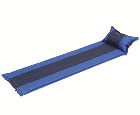 牧高笛Mobigarden NX1135003波江自充气垫 海蓝色