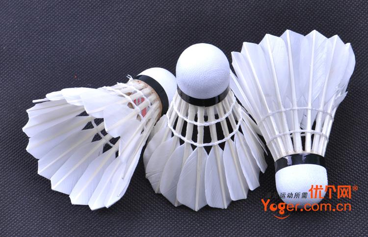 李宁A6国家队羽毛球训练球(无敌A6羽毛球,秒杀所有竞品羽球)