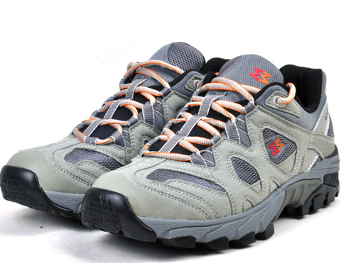 嘎蒙特 GARMONT MOMENTUM  蒙门特 登山鞋 徒步鞋灰色 (跑鞋与徒步鞋完美结合)