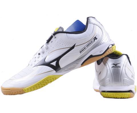 美津浓mizuno y18km20009专业乒乓球鞋